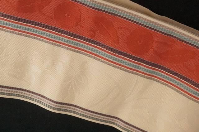 半幅帯小袋帯