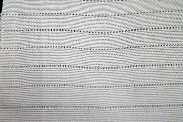 綿交織の半衿