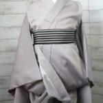 長着と袴下帯