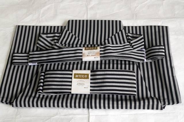 未使用の袴