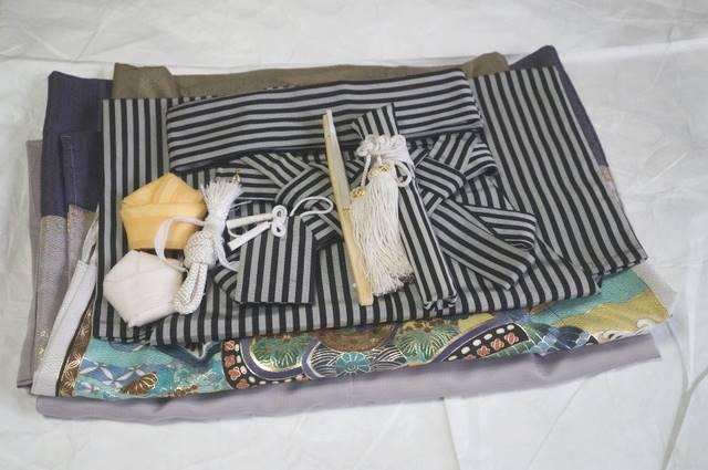羽織袴フルセット