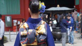 【十三参りぎゃらりー】浅草寺:006|Asakusa
