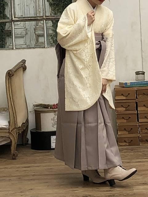 卒業袴ブーツおすすめ